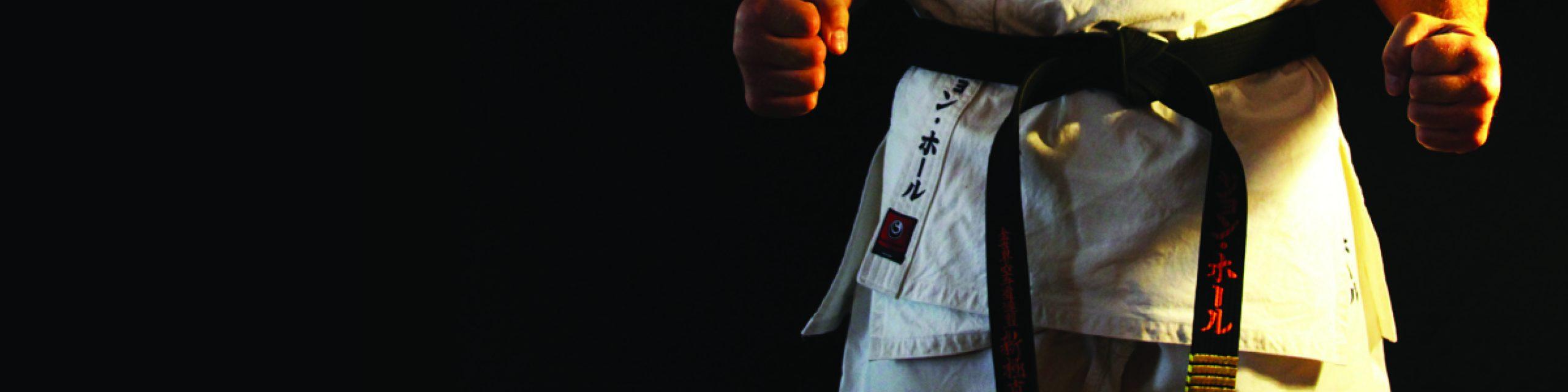 Shinkyokushin Karate - Wollongong Dojo